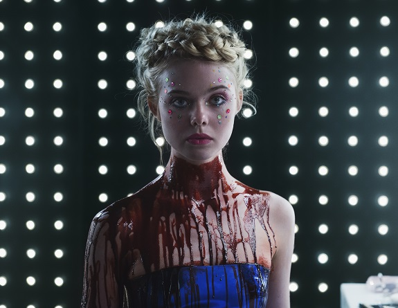 Konkurrence - Vind biografbilletter til The Neon Demon